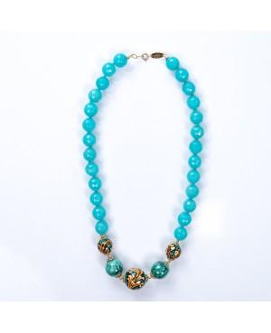 Necklace CR 677 UT