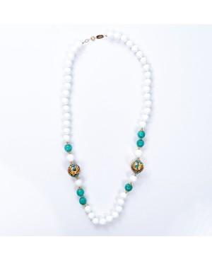 Necklace CR 763 LA
