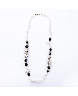 Necklace CR A 11 AA