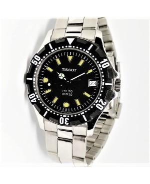 Orologio Tissot uomo T285.113
