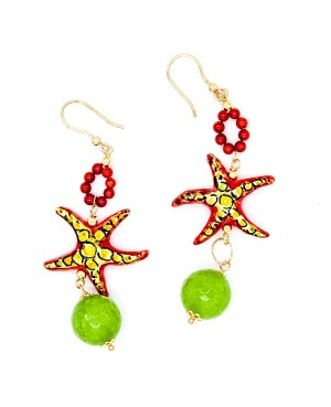 Earrings CR 680 IT