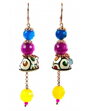 Earrings AKF02O