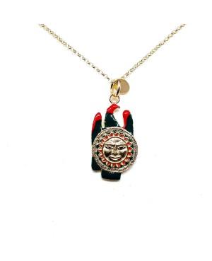 Collana 1 Oro IMPD85D
