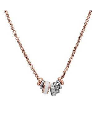 Necklace Fossil JF01122998