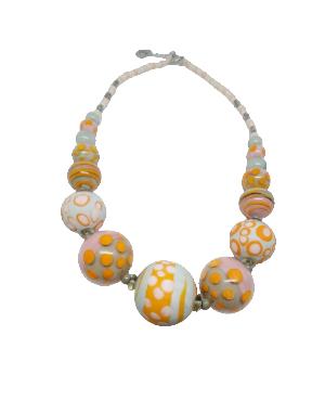Necklace Antica Murrina...
