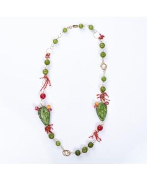 Necklace CR 151 SSE