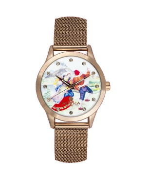 Orologio Mizzica Time MC105