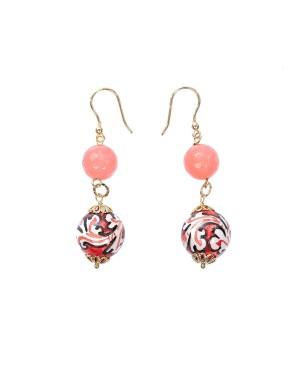 Earrings CR 940 IT