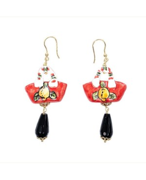 Earrings CR 991.1 OE