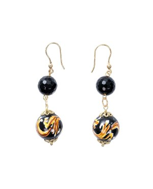 Earrings CR 265 IT