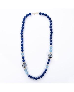 Necklace CR A 115 LA