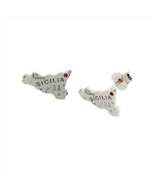 Orecchini Sicilia Picc IMOR61R