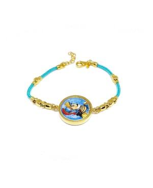 Bracelet Cordino BACPU09