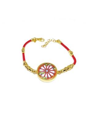 Bracelet Cordino BACRC04