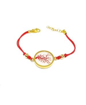 Bracelet Cordino BBCCOR01