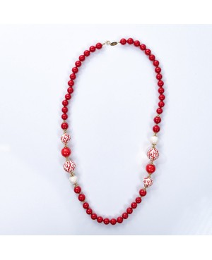 Necklace CR 439 AT
