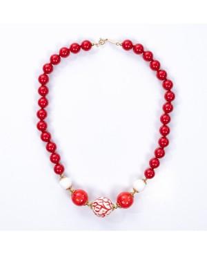 Necklace CR 465 OL