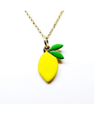 Collana Limone IMPD105D